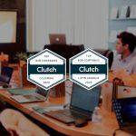 Clutch - Top Marketing Agency 2020