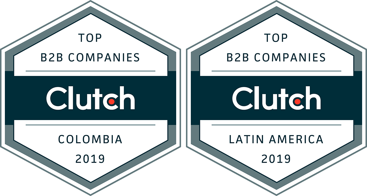 Cluth Awards Latin America 2019